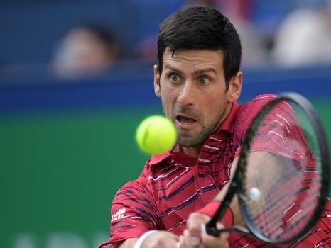 Masters 1000 de Shanghai: Djokovic royal en quarts