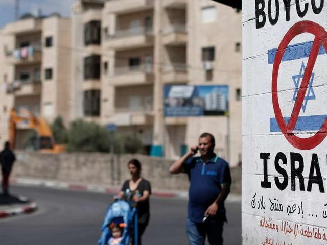 La justice européenne valide l'étiquetage pour les produits issus des «colonies israéliennes»