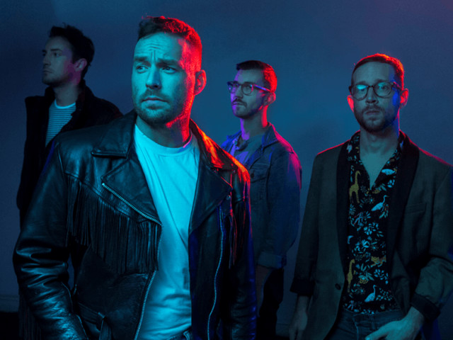 Emarosa : virage pop avec le nouveau single « Givin'Up' !