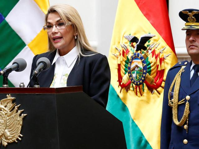 S'éloignant un peu plus de l'ère Morales, la Bolivie nomme un ambassadeur à Washington