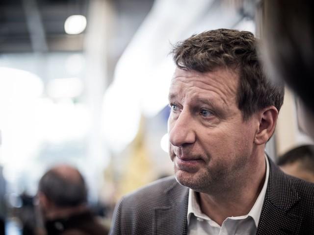 """Ecologie """"ni de gauche ni de droite"""" : la stratégie à l'allemande de Yannick Jadot"""