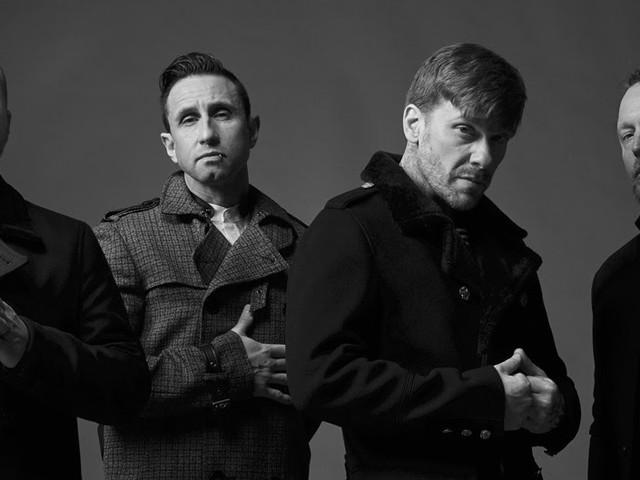 Shinedown : documentaire sur le nouvel album