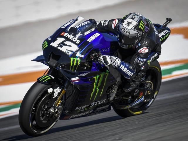 MotoGP 2019 : Jour deux à Valence, Zarco en route vers Ducati, triplé Yamaha devant