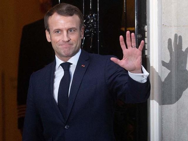 Emmanuel Macron : les deux hommes qui planifiaient de tuer le président ont été arrêtés