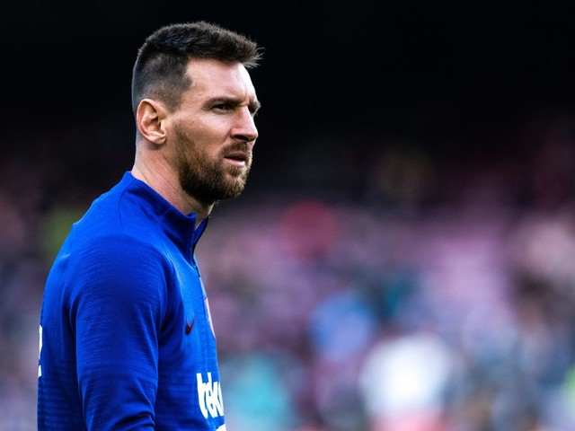 Mercato - Barcelone : Les trois raisons qui pourraient pousser Messi au départ !