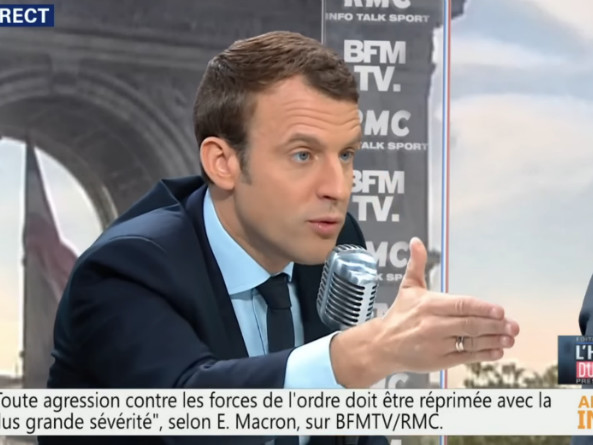 """Conseil de l'ordre des journalistes : quand Macron dénonçait une idée… """"de l'Italie des années 30"""""""