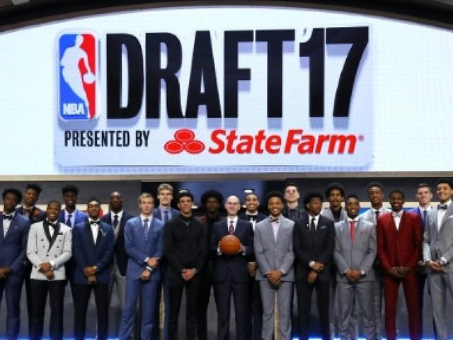 NBA: la Draft, une soirée pas comme les autres