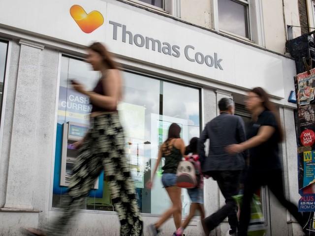 La faillite de Thomas Cook: les 8 questions que vous vous posez