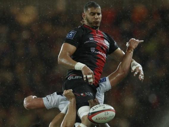 Rugby - Pro D2 - Pro D2 : Oyonnax battu mais toujours leader