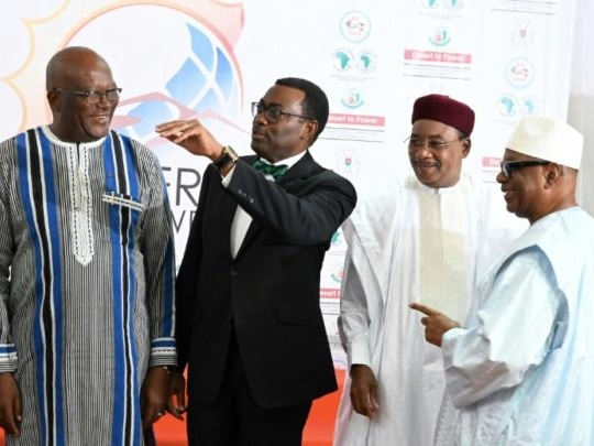 Afrique de l'Ouest : un plan à 1 milliard de dollars contre le jihadisme