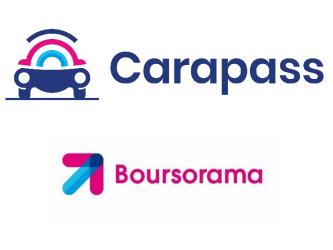 CARAPASS : l'assurance auto by Boursorama, pour les automobilistes connectés, avec ou sans peau dure