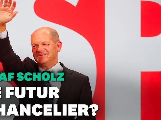 Élections en Allemagne: 5 choses à savoir sur Olaf Scholz, probable successeur de Merkel
