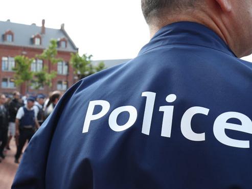 Incendie à Wavre ce week-end: la police arrête un suspect