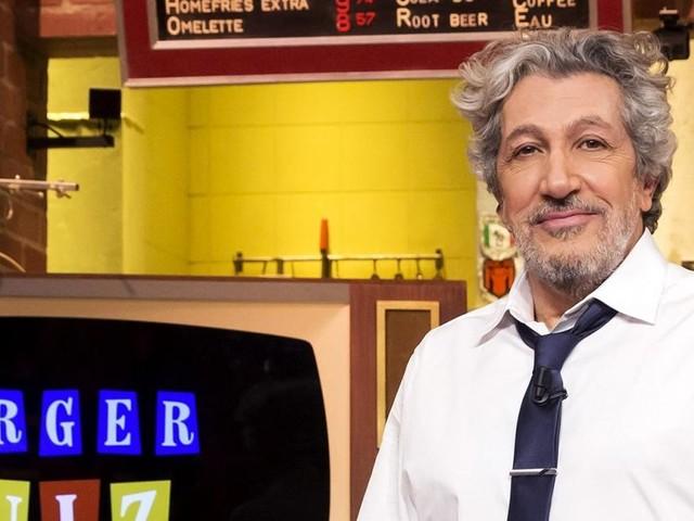 Burger Quiz de retour sur TMC avec Alain Chabat et des surprises, on a toutes les infos sur la nouvelle saison