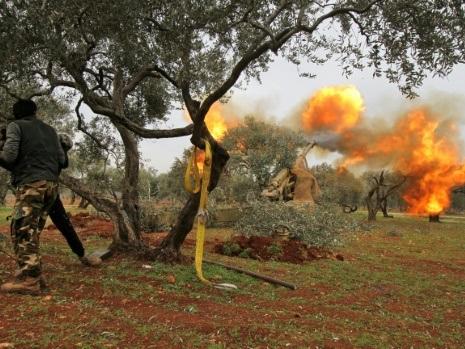 Syrie: 31 combattants du régime tués dans des tirs de représailles turcs (ONG)