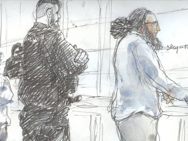 """Photo du procès Merah dans """"Paris Match"""": la justice ouvre une enquête"""