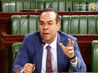 Tunisie – VIDEO: Mehdi Ben Gharbia: Voilà comment ils arrivent à dégoûter les tunisiens de la classe politique