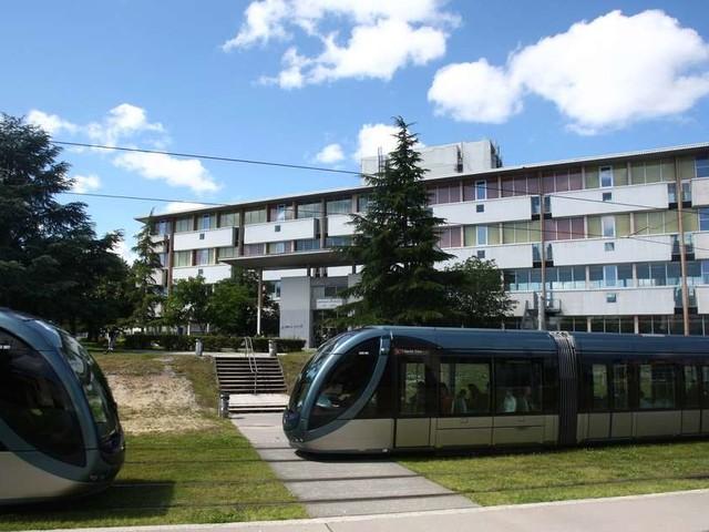 Bordeaux Métropole : l'extension du tramway vers le campus et Gradignan sur les rails