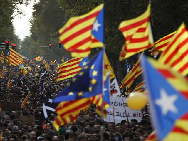 """Catalogne : """"La gouvernabilité de l'Espagne dépend de la question catalane"""""""