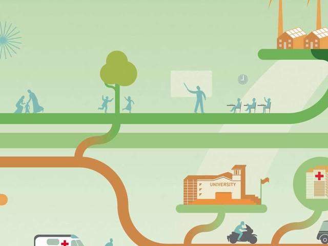 «Les communautés énergétiques citoyennes et l'autoconsommation peuvent se révéler néfastes pour l'accès à l'électricité».