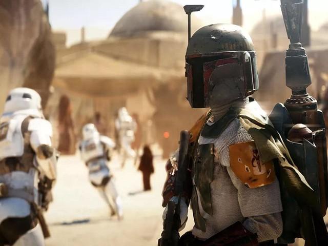 The Mandalorian : des personnages légendaires de Star Wars rejoindraient la série de Disney+