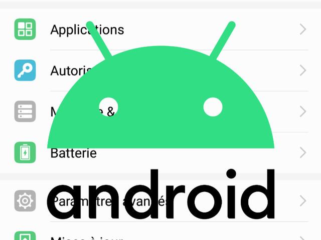 Comment nettoyer votre cache et vos datas sur un smartphone Android ?