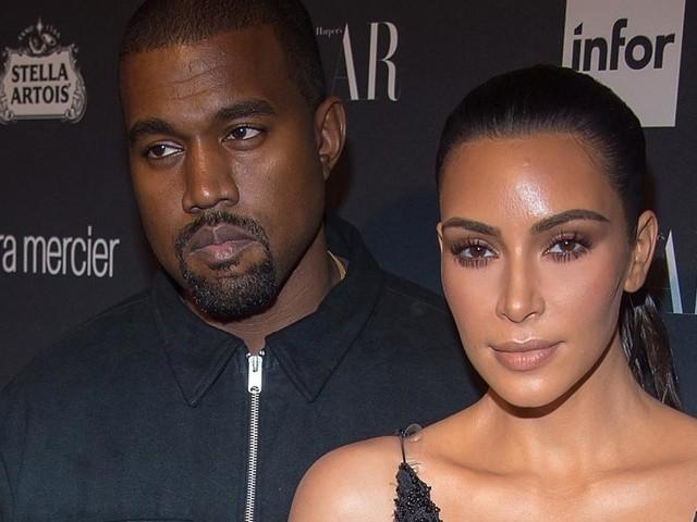 Kim Kardashian et Kanye West aux anges depuis qu'ils ont accueilli leur fils Psalm, les tendres révélations