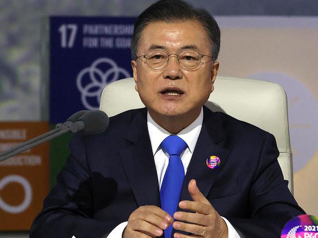 Sommet climat: engagements et couac à Séoul