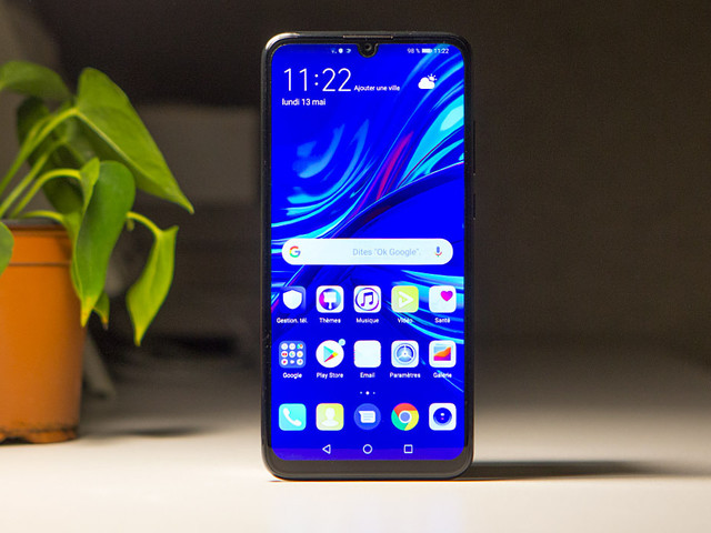 Test du Huawei P smart Plus 2019 : une évolution minime qui met l'accent sur la photo
