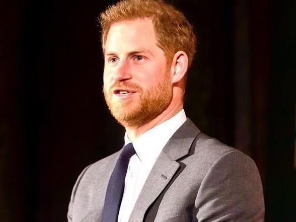 Le prince Harry : Une coopération qui pourrait faire un scandale