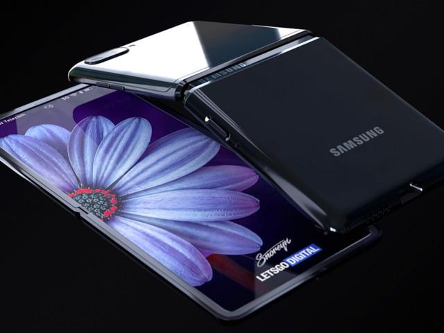 Galaxy Z Flip : les caractéristiques du prochain pliant de Samsung sont en fuite