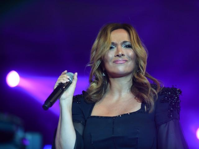 Hélène Ségara amincie : combien de kilos la chanteuse a-t-elle perdu ?