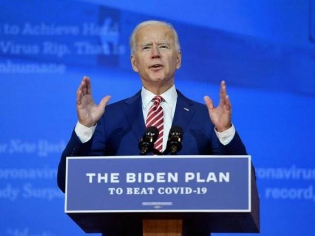 Covid-19 : Joe Biden favorable à la levée des brevets sur les vaccins