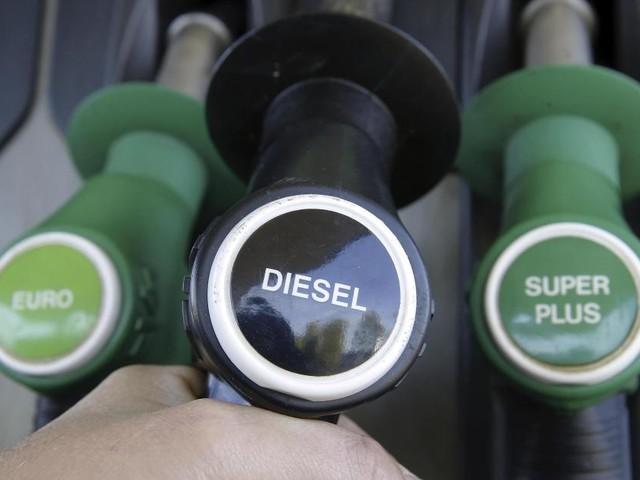 Bonne nouvelle à la pompe: le prix du diesel est en baisse ce samedi!