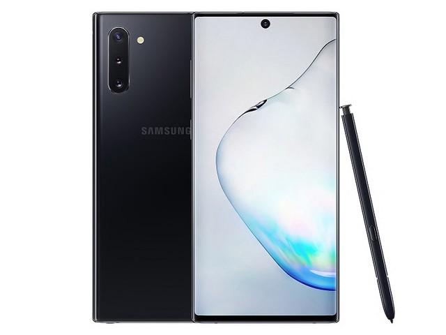 Bon plan : Samsung Galaxy Note 10 (256 Go) à 699€ sur Amazon