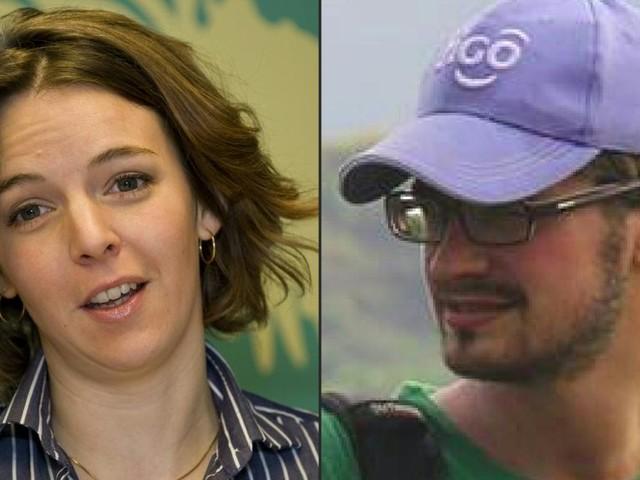 Experts de l'ONU tués en RDC: réquisitoire ce lundi dans le procès Kananga
