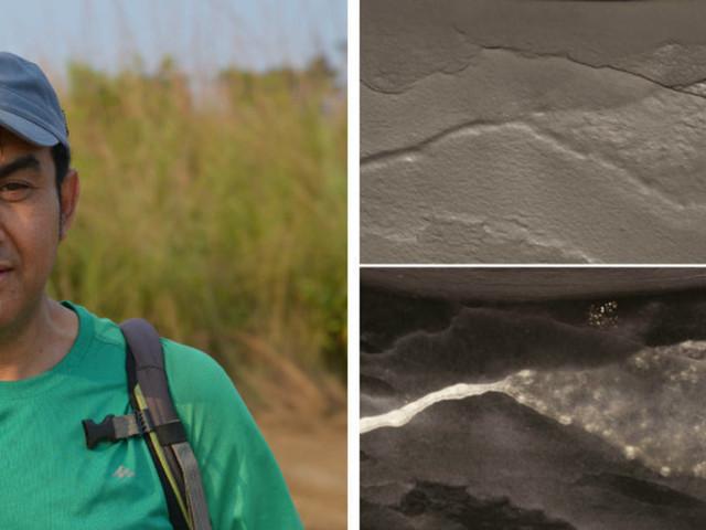 Un géologue d'origine marocaine a participé à une découverte scientifique exceptionnelle