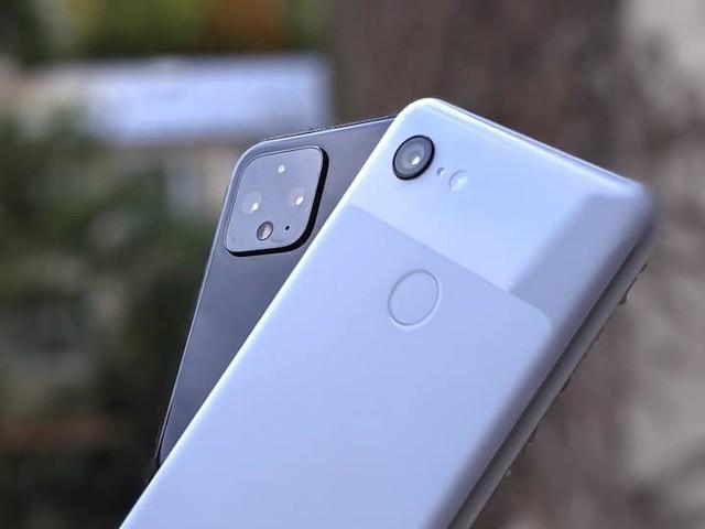 Qui fait les meilleures photos entre le Google Pixel 4 et le Pixel 3
