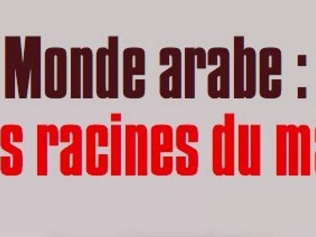 """""""Monde arabe: les racines du mal"""", le livre de Bachir El Khoury qui analyse les maux du monde arabe (INTERVIEW)"""