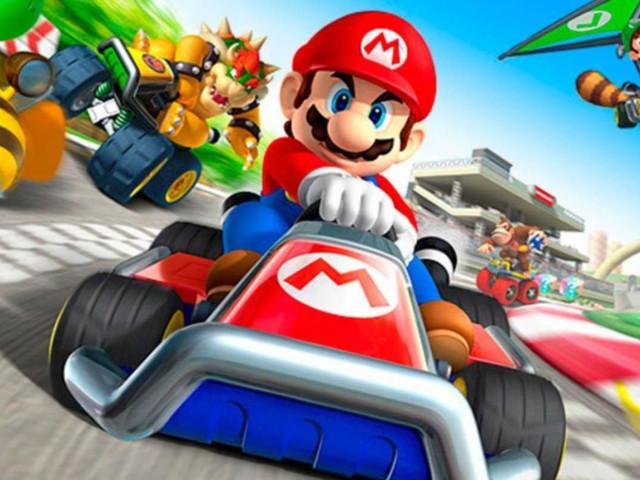 """Mario Kart Tour : un """"vrai"""" mode multijoueur arrivera bientôt"""