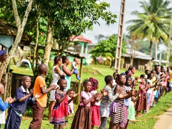 Tropicale Amissa Bongo 2020 : Carnet de route de l'étape Bitam-Ebolowa