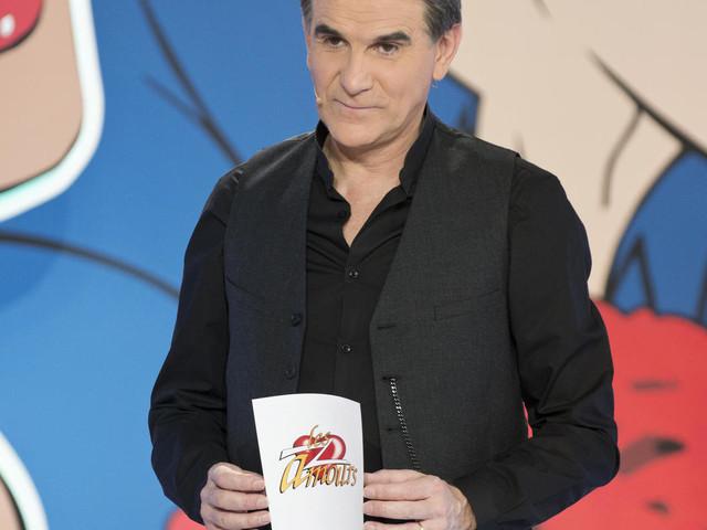 Bruno Guillon nouvel animateur des Z'amours sur France 2.