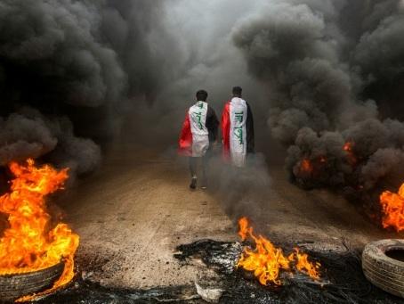 Irak: nouvelle grève générale en soutien au mouvement de contestation