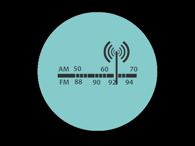 Document inédit sur le Morning Radio, diffusé sur CStar.