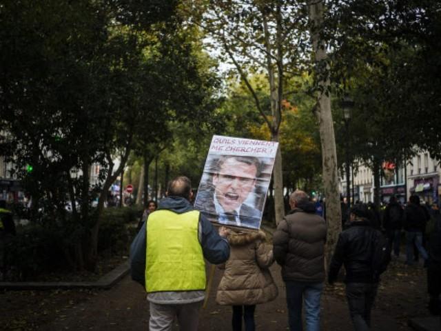 La France, un pays ingouvernable ou mal gouverné?