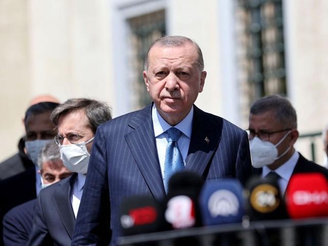 """Reconfinement en Turquie : """"La colère monte"""""""