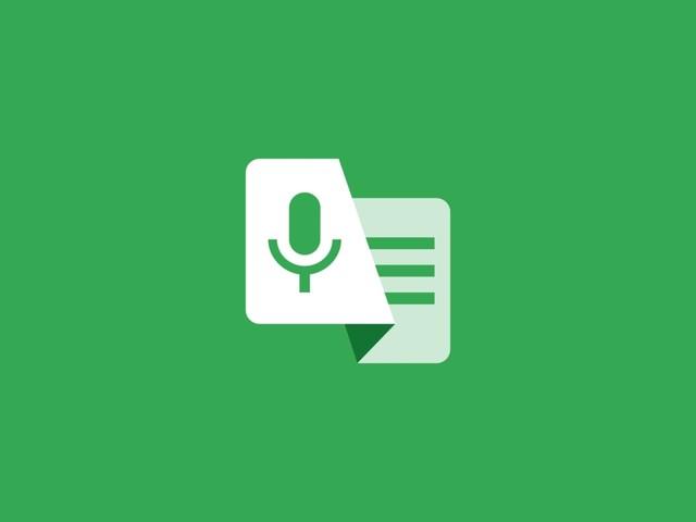 Android : comment activer la transcription instantanée de votre voix ?