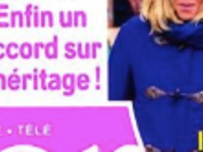 Jade Hallyday, Laura Smet, retrouvailles parisiennes, la paix enfin, révélation