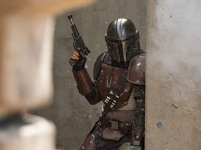 """""""The Mandalorian"""": la série dont rêvaient les fans de Star Wars"""