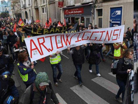 Editorial - Aux élections européennes, affirmer le camp des travailleurs face à celui du grand capital